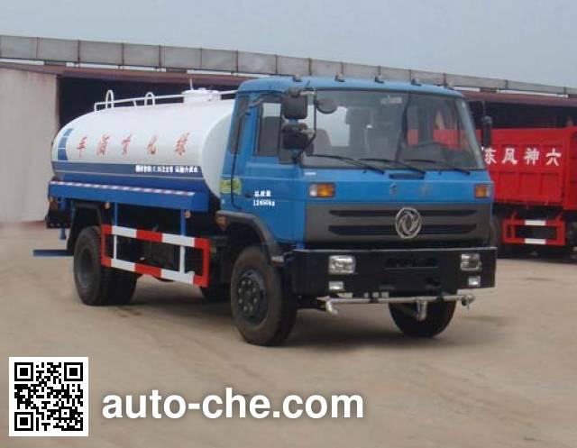 Heli Shenhu HLQ5125GPSE sprinkler / sprayer truck