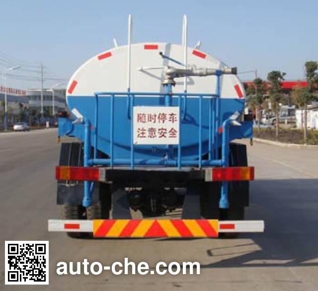 Heli Shenhu HLQ5140GPSE sprinkler / sprayer truck
