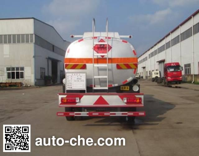 Heli Shenhu HLQ5160GYYCA80 oil tank truck