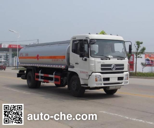 Heli Shenhu HLQ5160GYYD4 oil tank truck