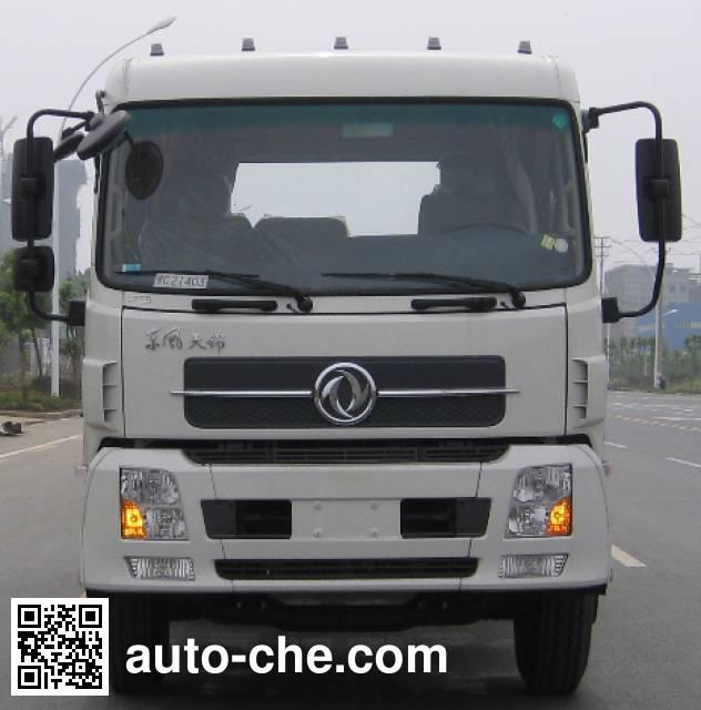 Heli Shenhu HLQ5160GQXD sewer flusher truck