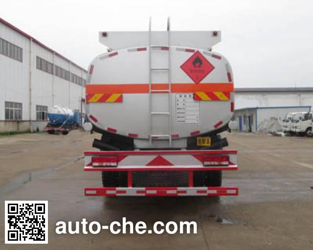 Heli Shenhu HLQ5250GYYH4 oil tank truck