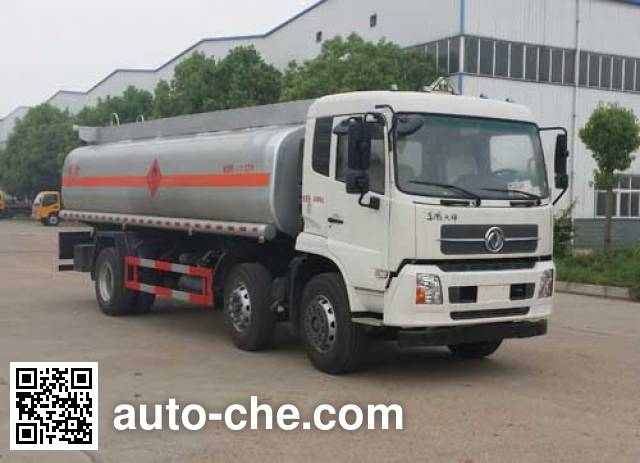 Heli Shenhu HLQ5251GYYD4 oil tank truck
