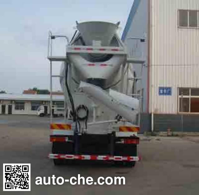 神狐牌HLQ5256GJBS4混凝土搅拌运输车