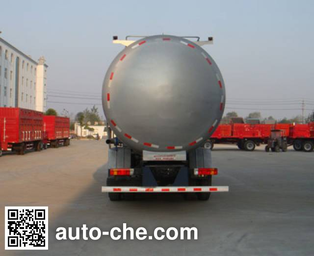 Heli Shenhu HLQ5310GFLC автоцистерна для порошковых грузов