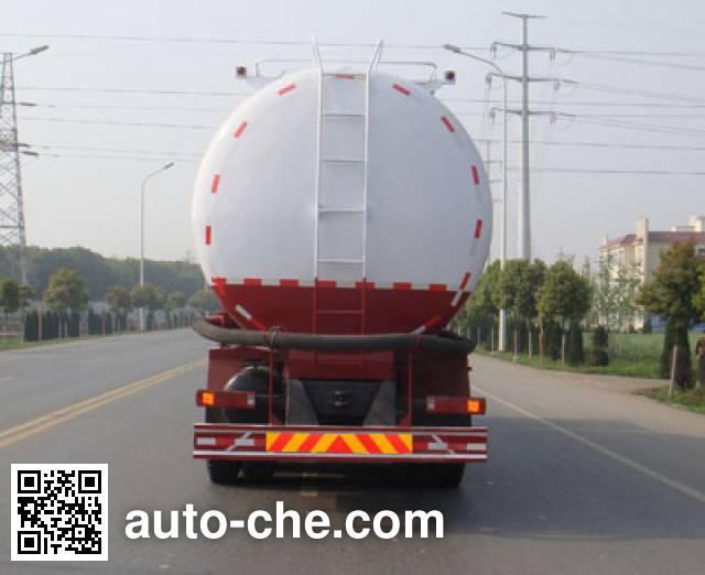 Heli Shenhu HLQ5310GFLS автоцистерна для порошковых грузов