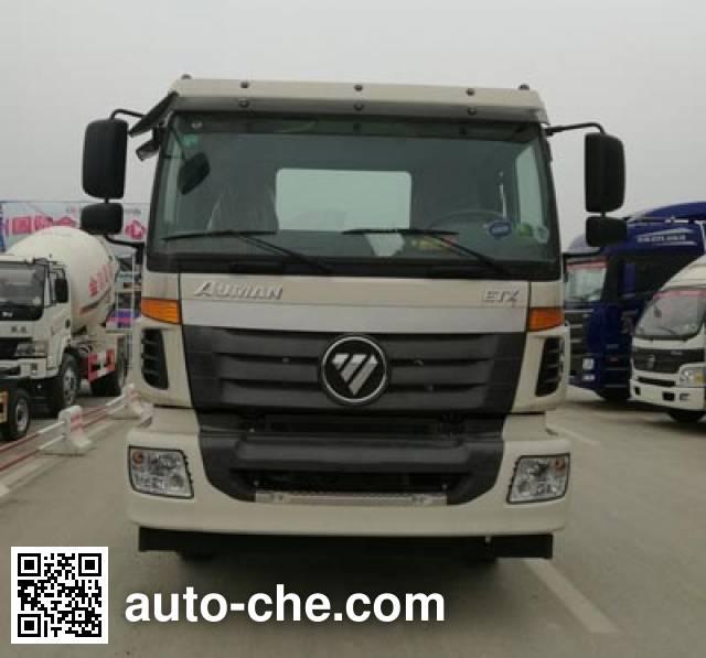 Heli Shenhu HLQ5310GSSB sprinkler machine (water tank truck)
