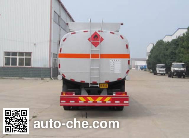Heli Shenhu HLQ5311GYYCA4 oil tank truck