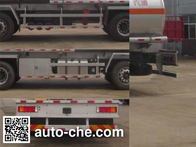 Heli Shenhu HLQ5311GYYD4 oil tank truck
