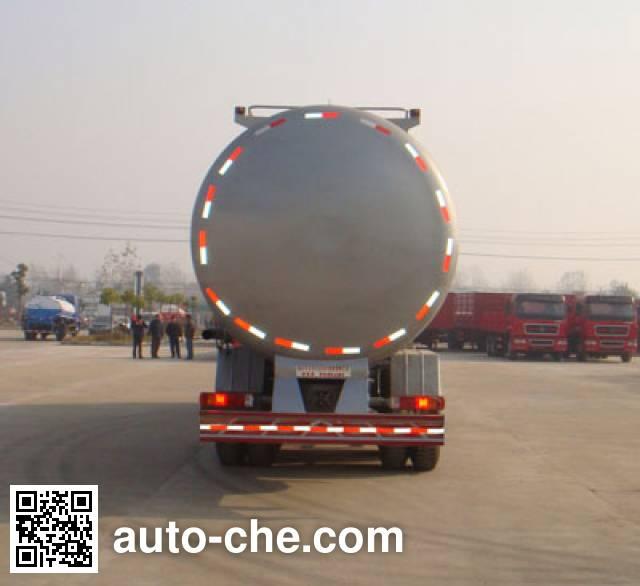 Heli Shenhu HLQ5317GFLZ автоцистерна для порошковых грузов