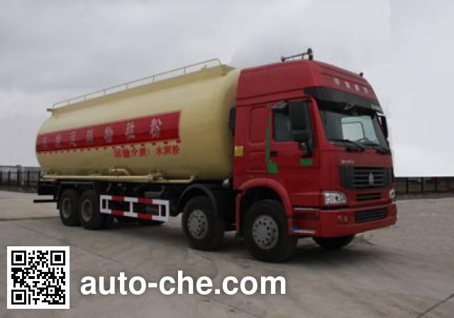 Heli Shenhu HLQ5318GFLZ автоцистерна для порошковых грузов