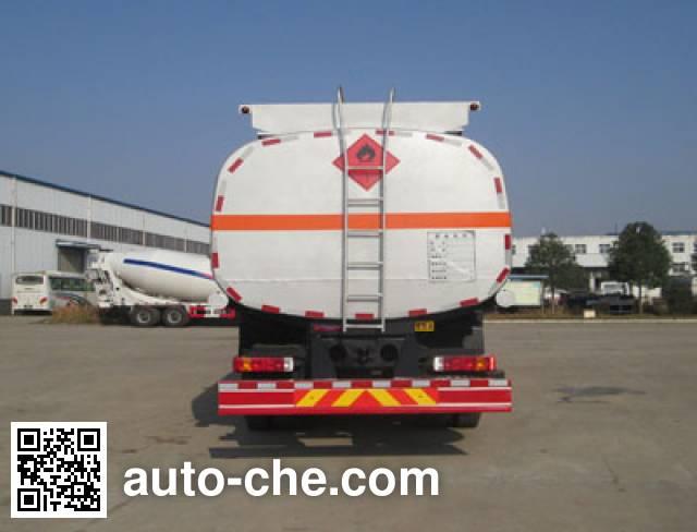 Heli Shenhu HLQ5318GJYB fuel tank truck
