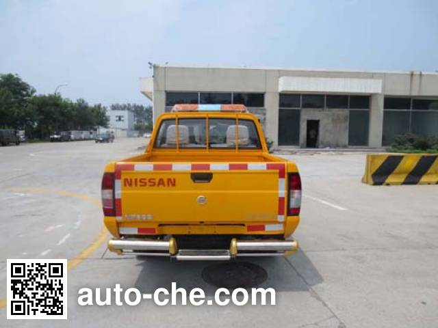Hualin HLT5030XXH breakdown vehicle