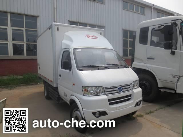Hualin HLT5030XXYEV electric cargo van