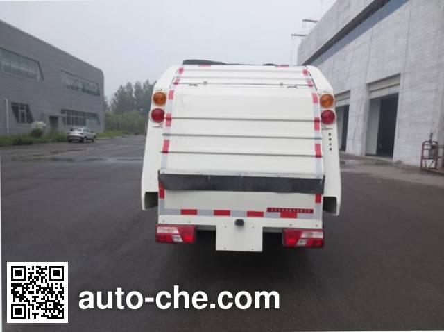 Hualin HLT5070ZYSE5 garbage compactor truck