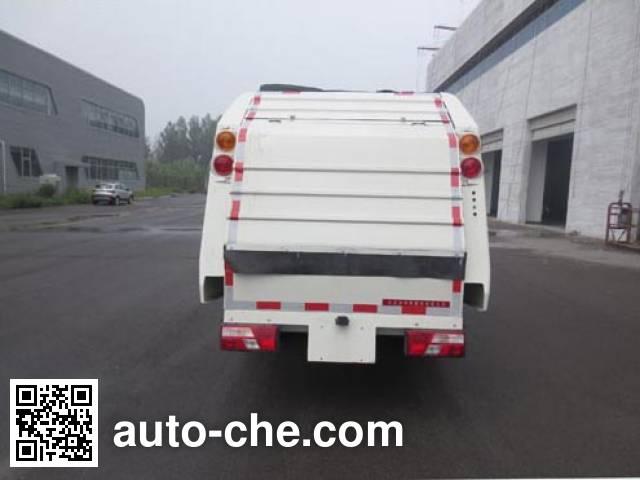 Hualin HLT5071ZYSE5 garbage compactor truck