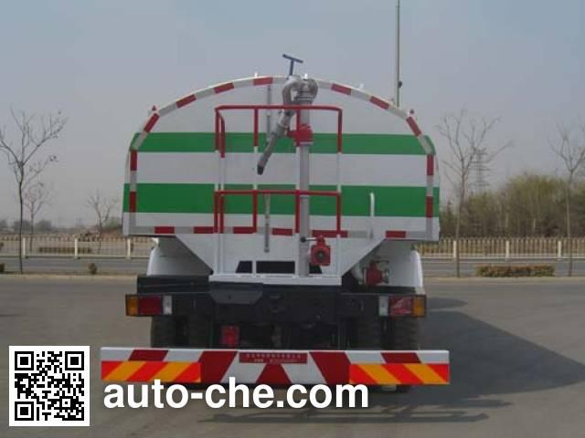 Hualin HLT5165GSSEV electric sprinkler truck