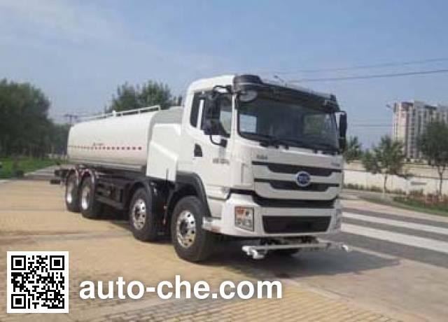 Hualin HLT5320GSSEV electric sprinkler truck