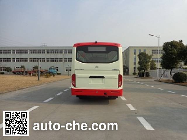 Huaxin HM6600CFD4J city bus