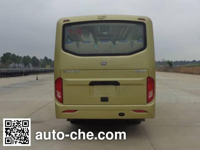 Huaxin HM6602LFD5J bus