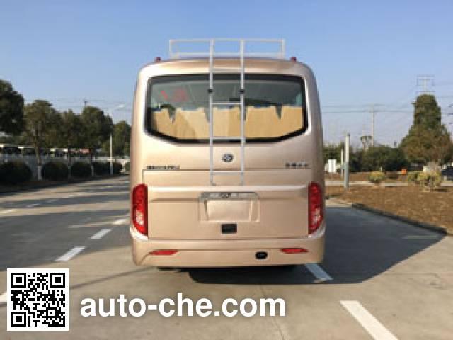 Huaxin HM6605LFD5J bus