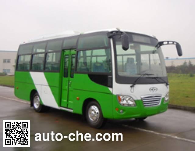 Huaxin HM6660LFD4X bus