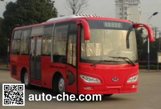 Huaxin HM6732CRD4J city bus