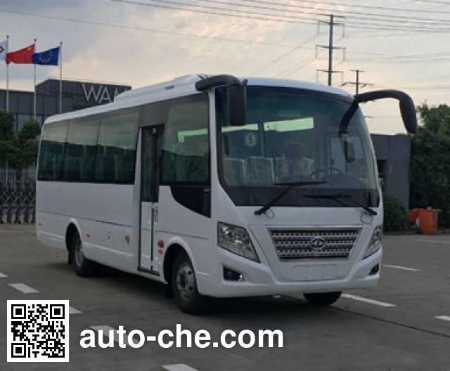Huaxin HM6733LFD5X bus