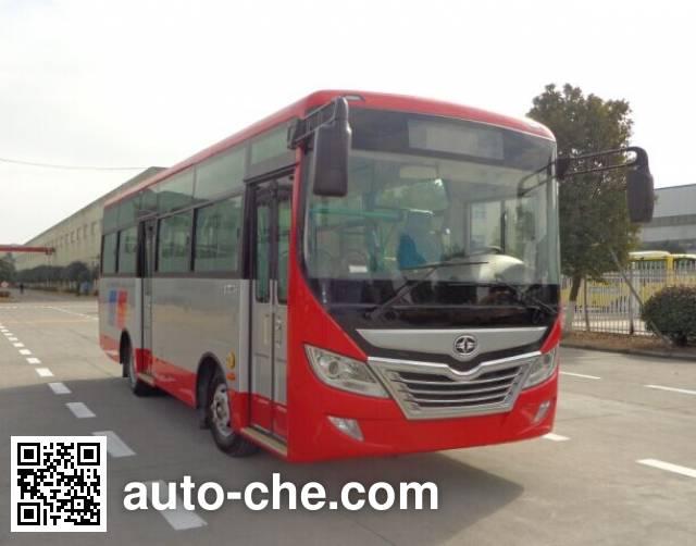 Huaxin HM6735CFD5J city bus