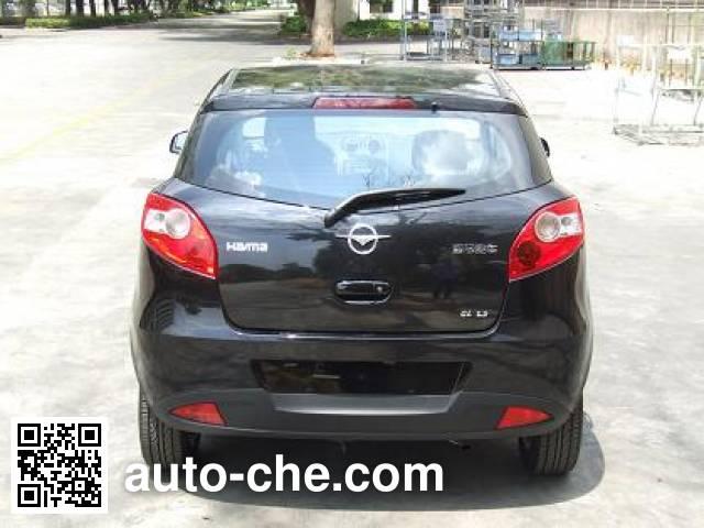Haima HMC7132A3H0 car