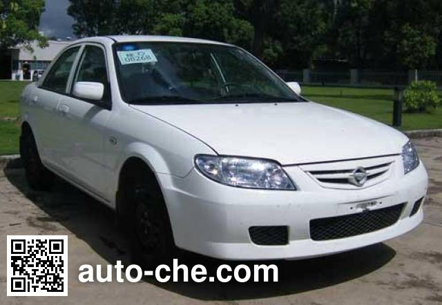 Haima HMC7160A3S0 car