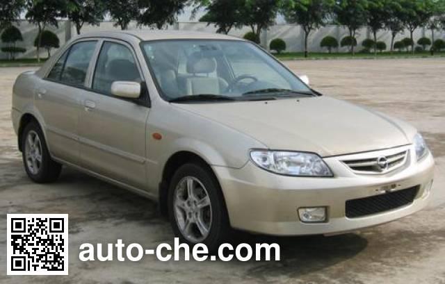 Haima HMC7161E3A car