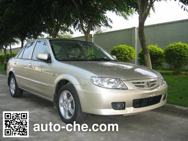 Haima HMC7163E3A car
