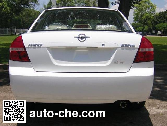 Haima HMC7164C4S0 car
