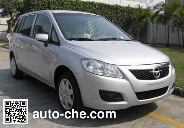 Haima HMC7166A3 car