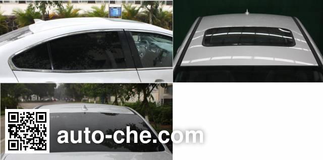 Haima HMC7180C5S0 car