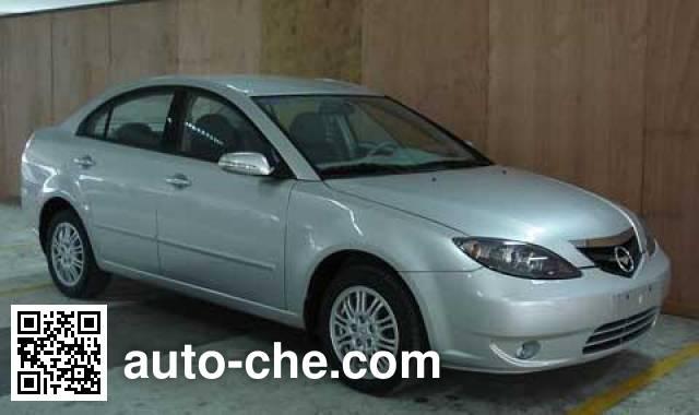 Haima HMC7165B3 car