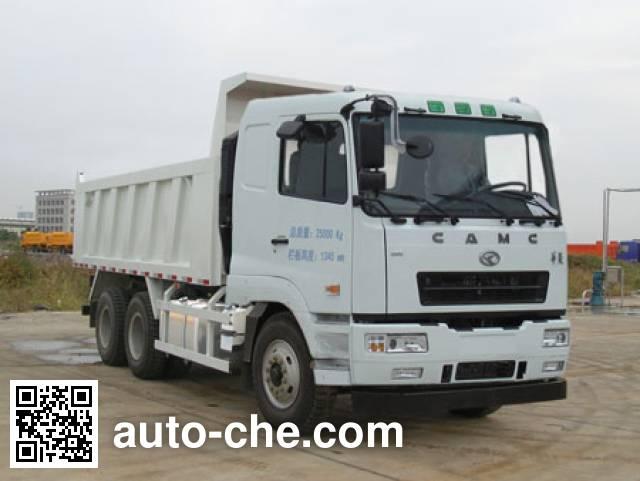 CAMC Star HN3250B31C2M4 dump truck