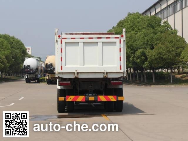 CAMC Star HN3253B35C9M4 dump truck