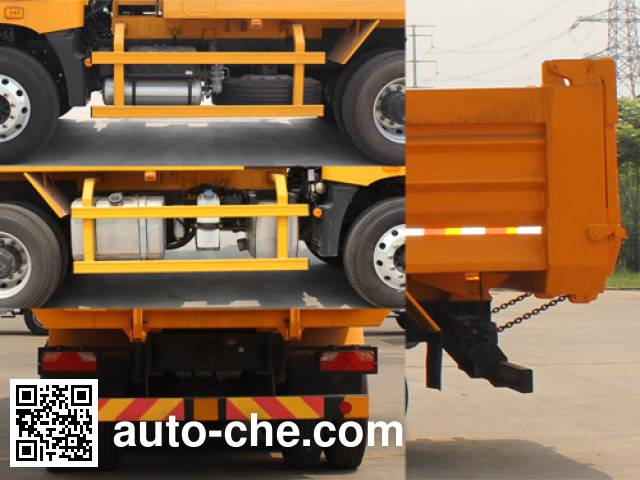 CAMC Star HN3250H35C2M5 dump truck