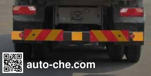 CAMC Star HN3311B38C3M4 dump truck