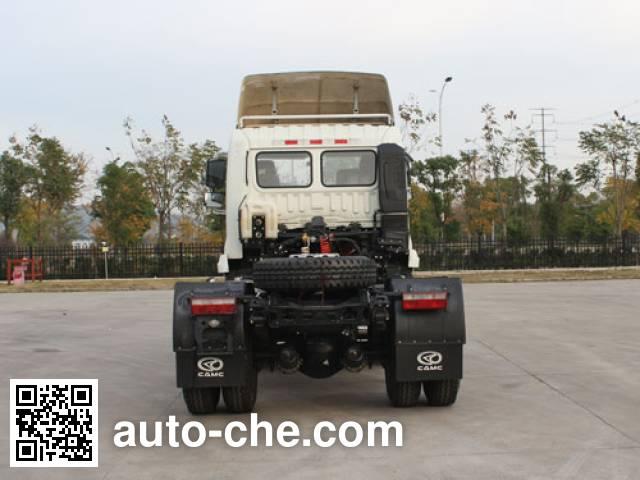 CAMC Star HN4180C34C4M5 tractor unit