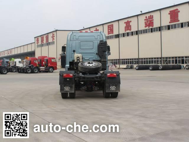 CAMC Star HN4180H33C6M5 tractor unit
