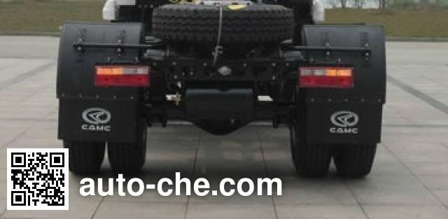 CAMC Star HN4250NGX35C2M5 tractor unit