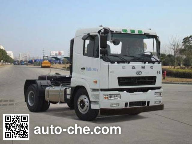 CAMC Star HN4181B34C4M4 tractor unit