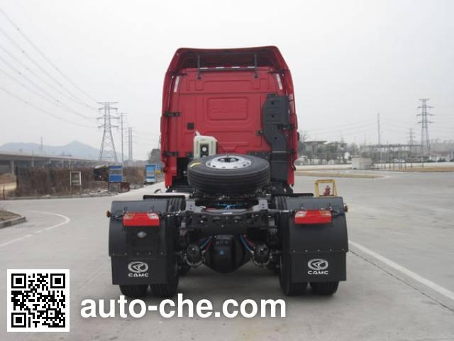 CAMC Star HN4250H46C4M5 tractor unit