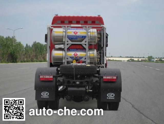 CAMC Star HN4250NGX38C9M5 tractor unit