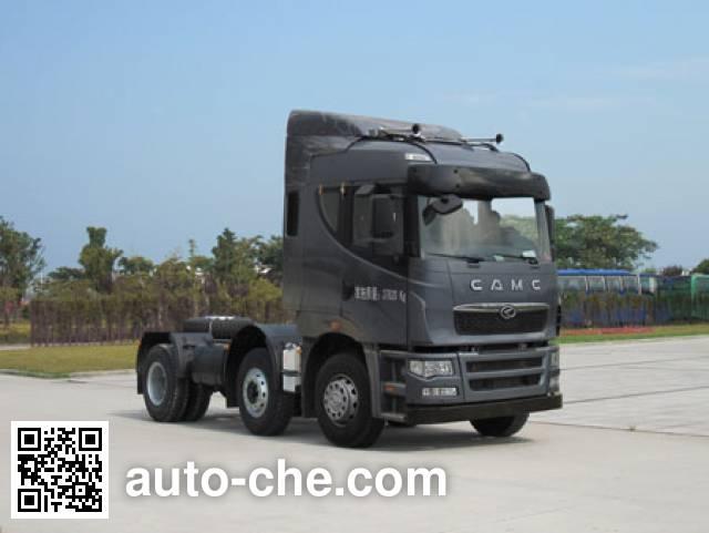 CAMC Star HN4252A31B5M4 tractor unit