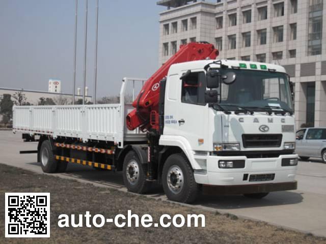 CAMC Star HN5250JSQ0L4 truck mounted loader crane