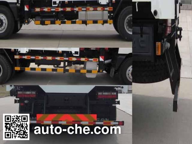 CAMC Star HN5251JSQ1L4 truck mounted loader crane
